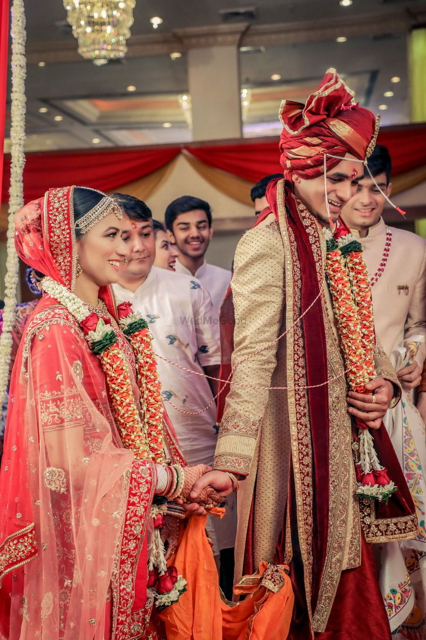 Photo From Riya & Aakash Wedding   The Club - By Wedding Storytellers