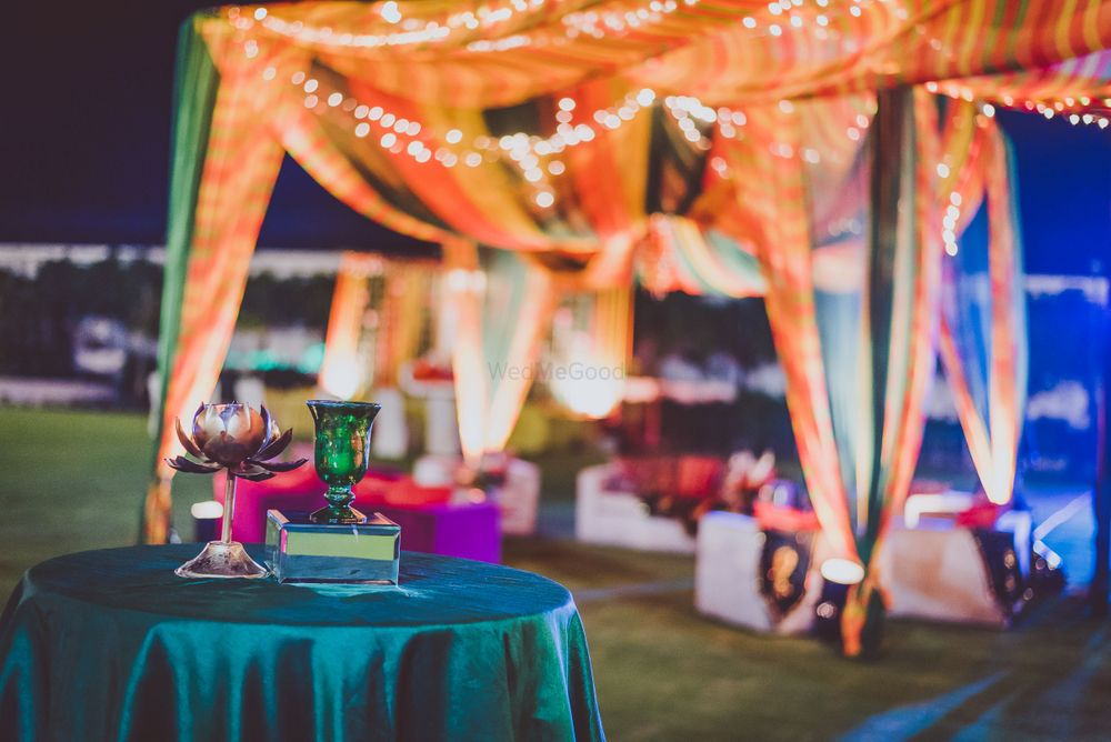 Photo From Decor - By White Frog Productions