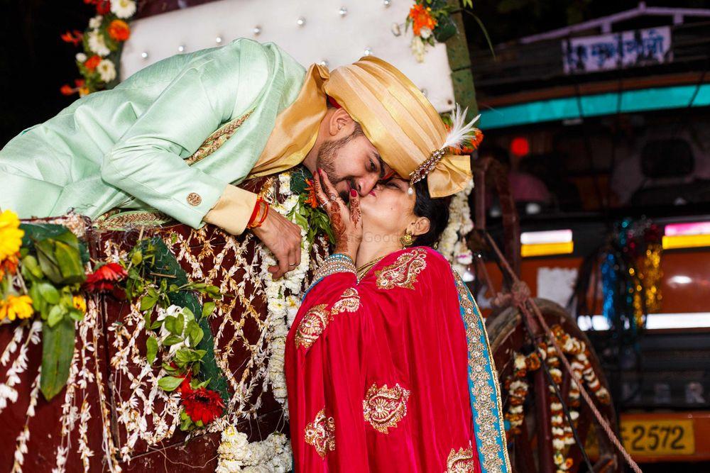Photo From Paridhi + Shantanu - By Hari.Photo