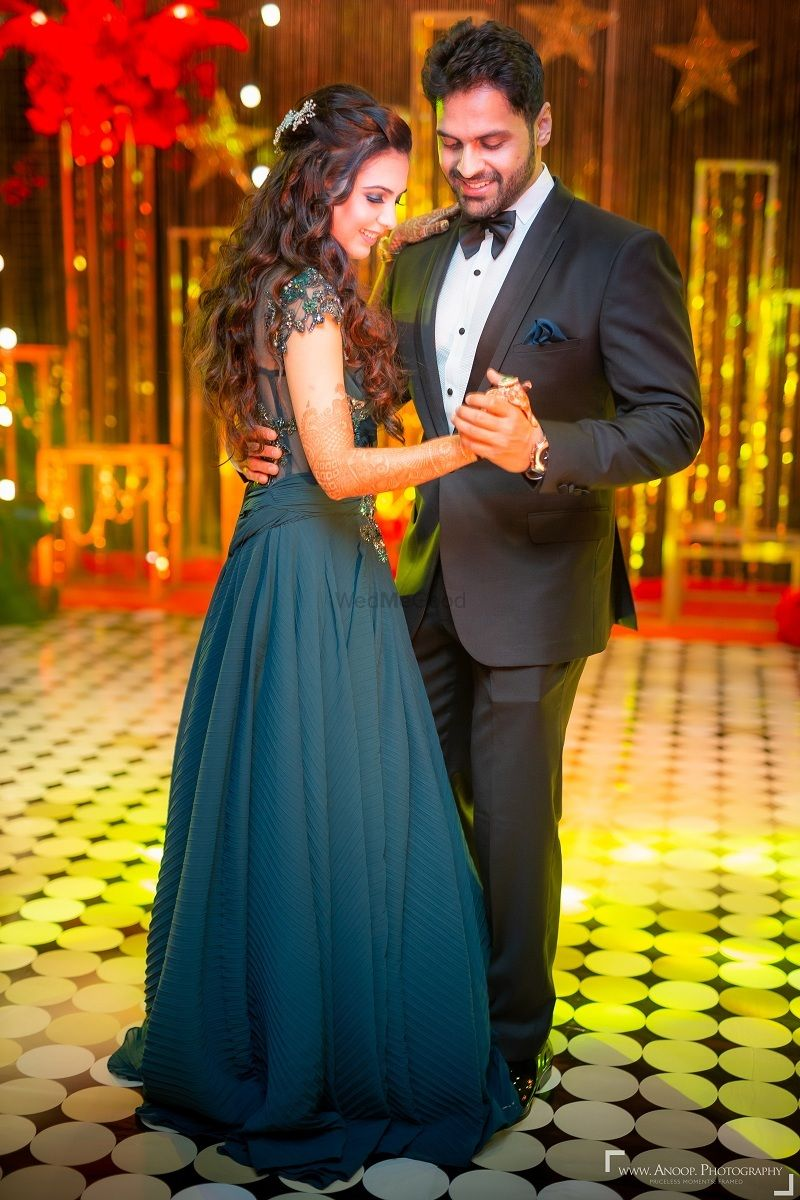 Photo From Kanika varun wedding - By Urbana Weddings & Events