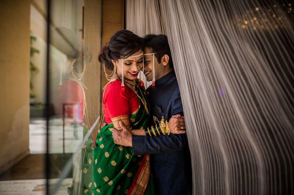 Photo From Rohini Weds Ashish - By Pune Dusk