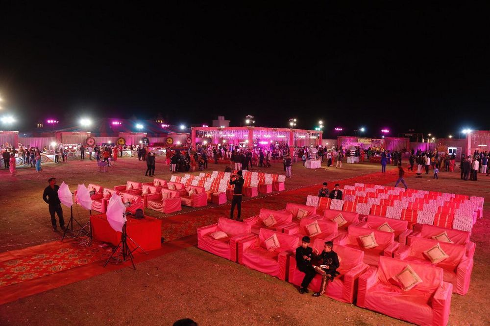 Photo From Wedding Decor Rahul Neha - By New Stories Entertainment & Productions