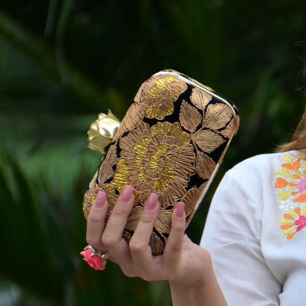 Photo From Rusaru Clutches - By Rusaru