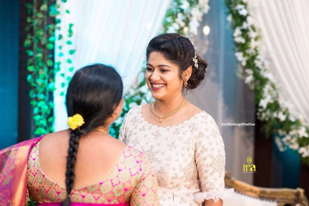 Photo From Aparna  - By IRA Makeup Studios