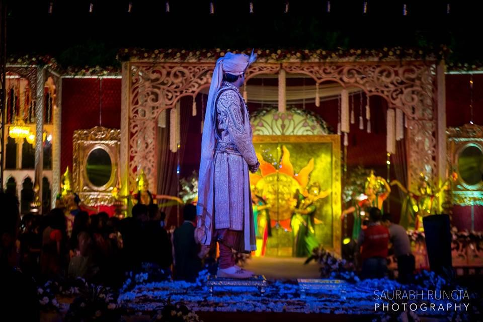 Photo From Live It Up and How - Anuj Weds Ridhima - By Saurabh Rungta Photography
