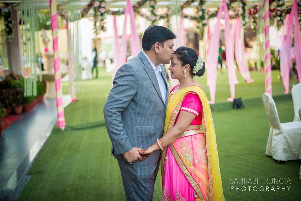 Photo From Love Will Keep Us Together - Harsh weds Aditi - By Saurabh Rungta Photography