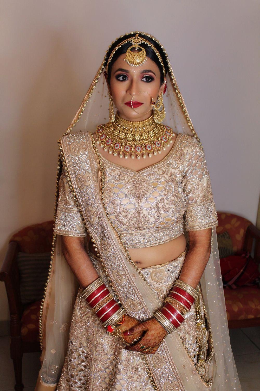 Photo From Tulika ♥️ - By Aakriti Gandhi Makeup Artist