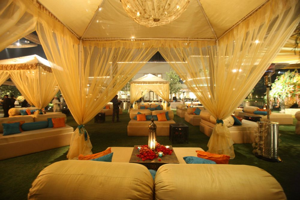 Photo From Arabian Nights - By Mantra Events