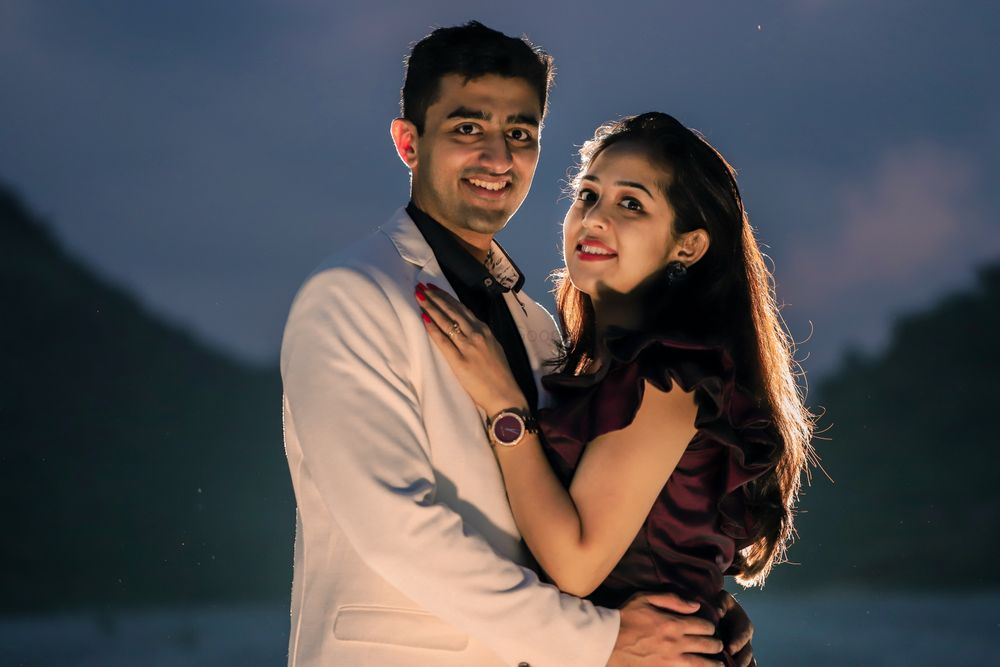 Photo From Prewedding Album - By Veer Photofactory