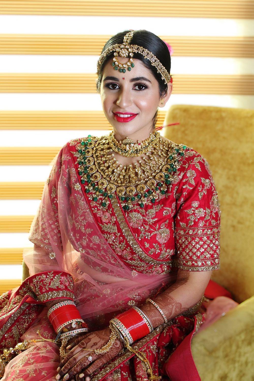 Photo From Aishwarya ♥️ - By Aakriti Gandhi Makeup Artist