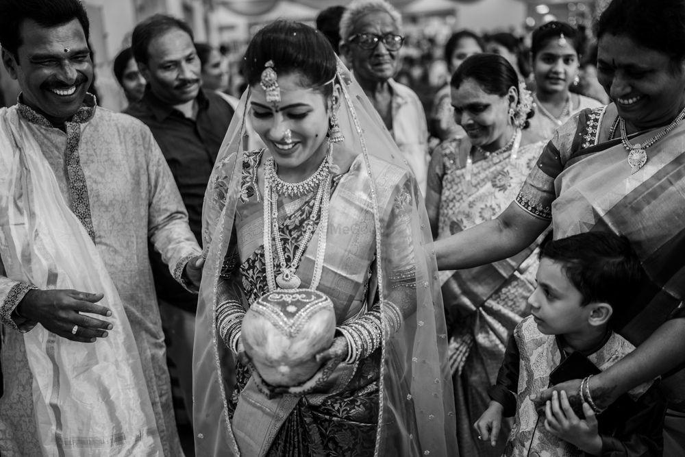 Photo From Akhila+ Mahanth  - By Prabhu Yendamuri Photography