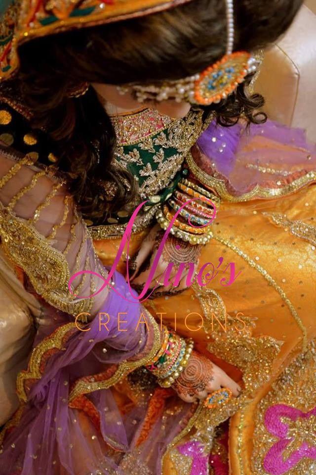 Photo From Nino's mehndi brides - By Ninos Creations