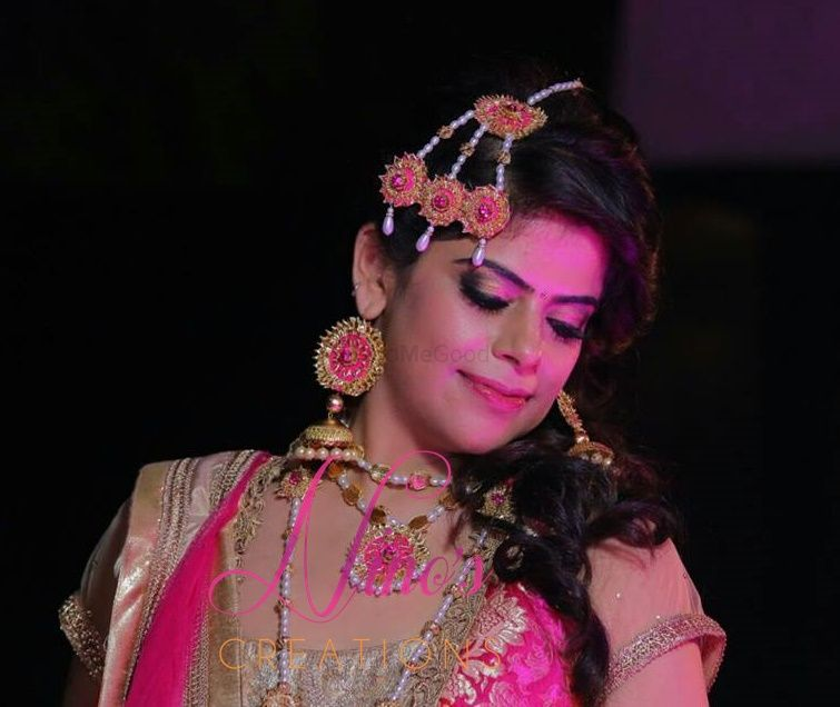 Photo From Nino's mehndi brides - By Ninos Creations