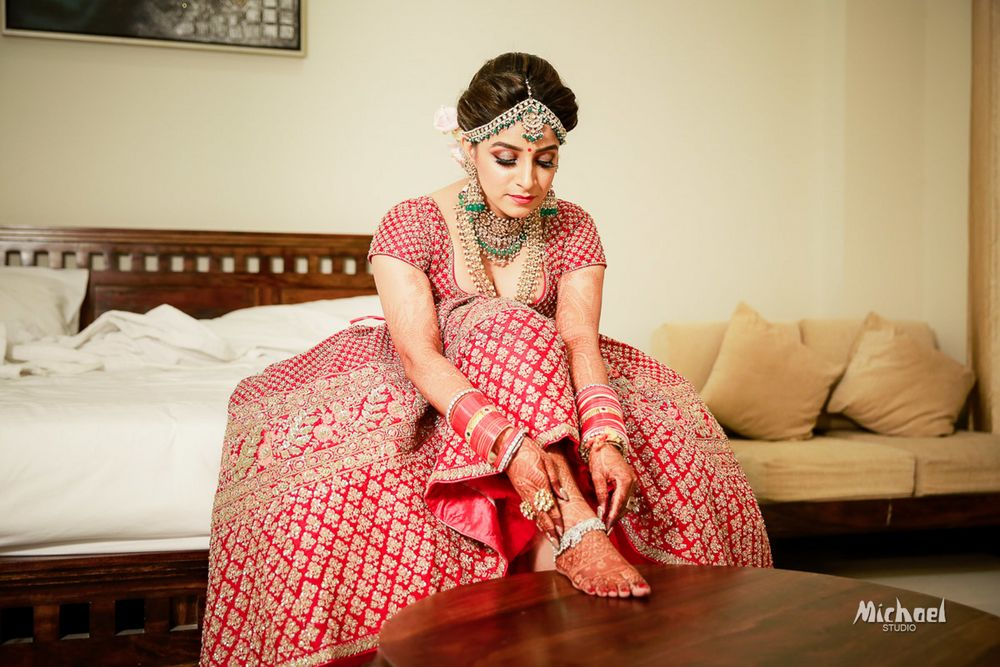 Photo From Mehul and Rohit - By Michael Studios