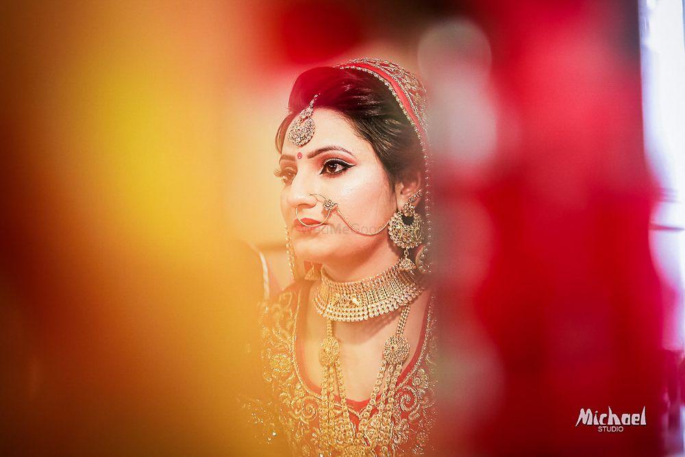 Photo From Jujhar & Navpreet - By Michael Studios