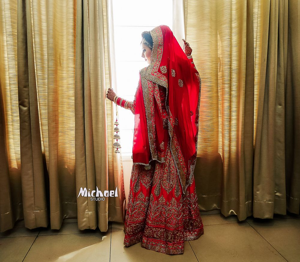 Photo From Rupinder & Paramjit - By Michael Studios