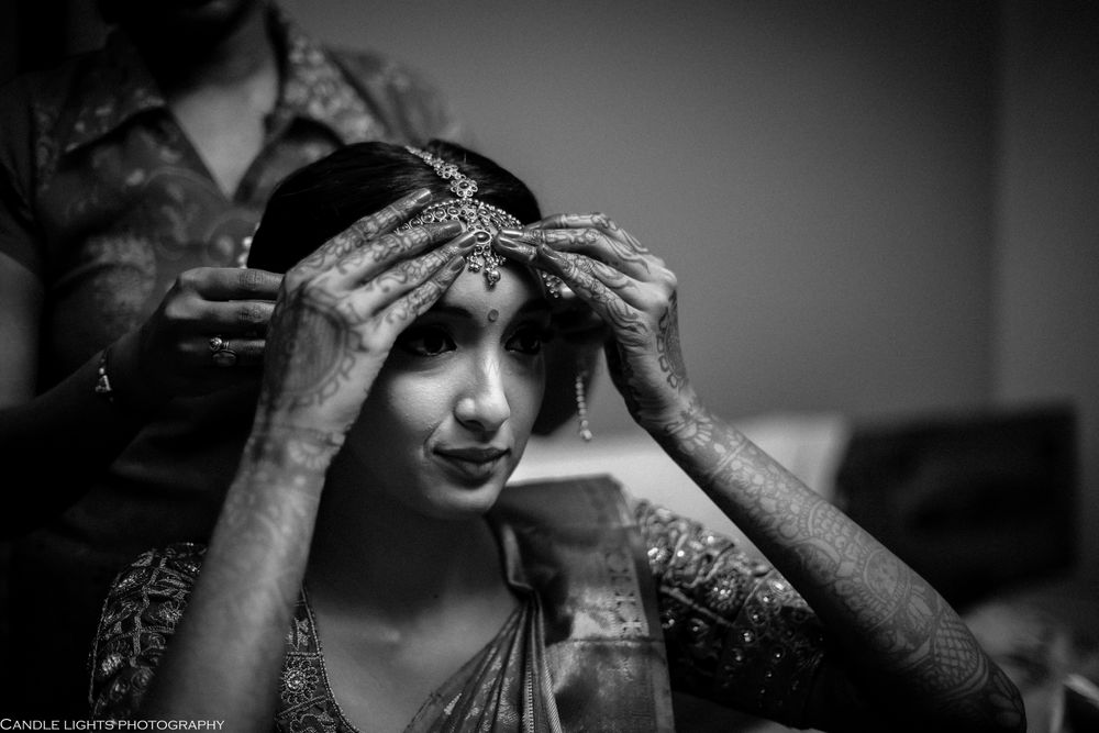 Photo From Sandhya & Rahul - By Candle Light's Photography