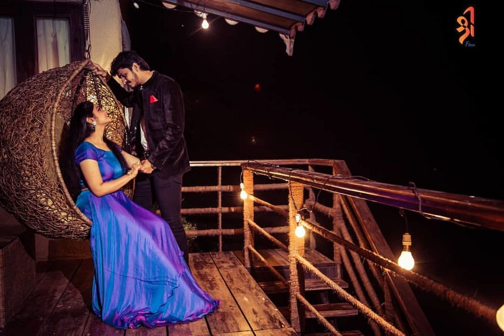 Photo From Pre Wedding Photography - By Shree Films