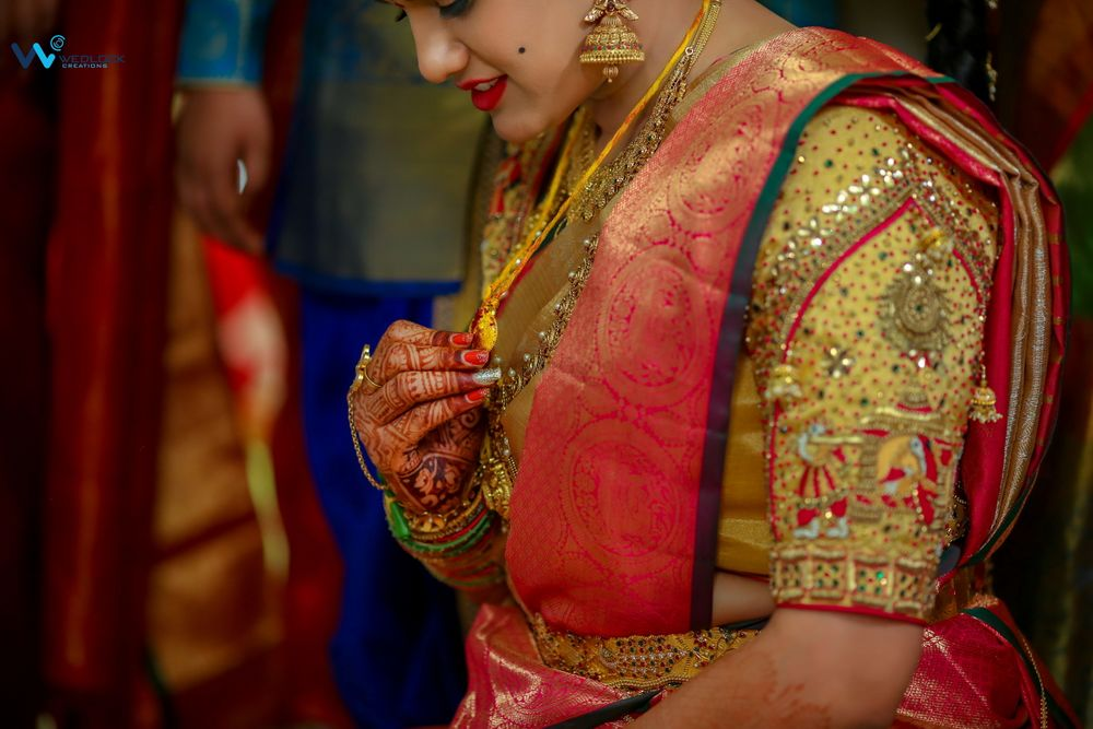 Photo From Wedding - By Wedlock Creations