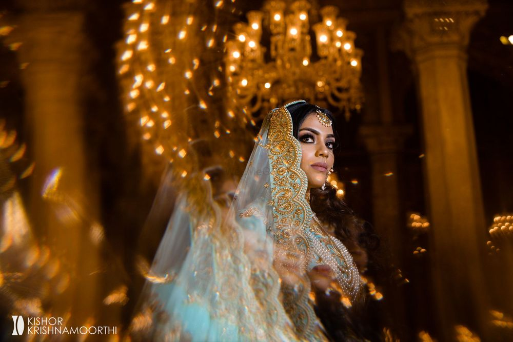 Photo From Muslim Brides - By Make-up by Afsha Rangila