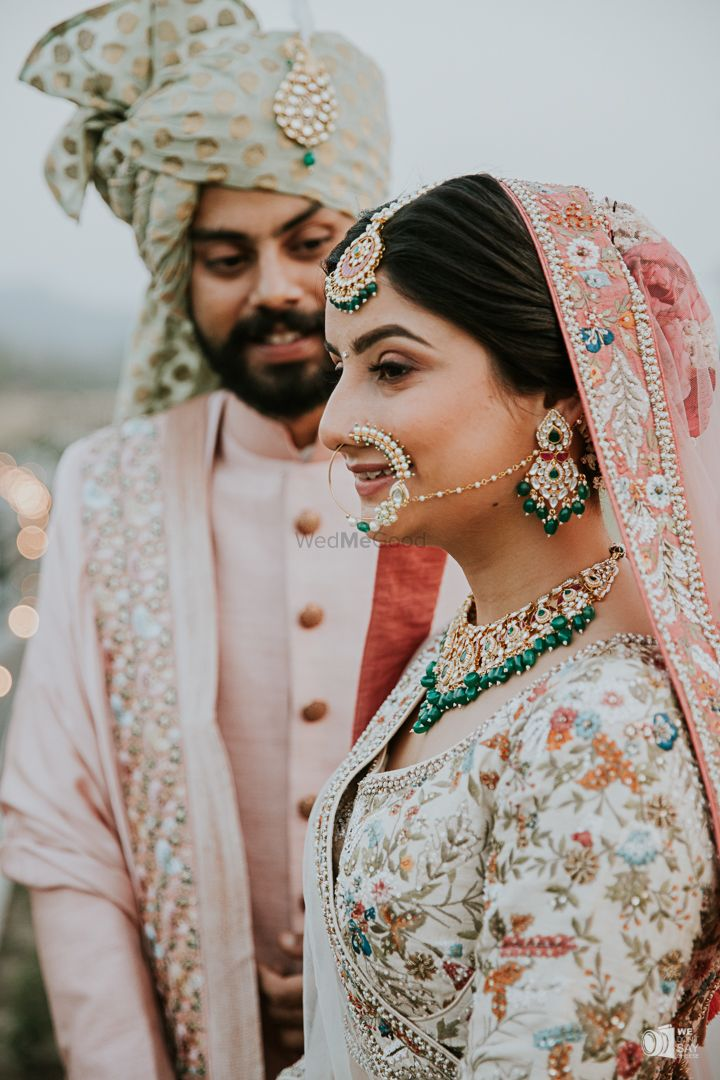 Photo From Ananya & Prateek - By We Dont Say Cheese