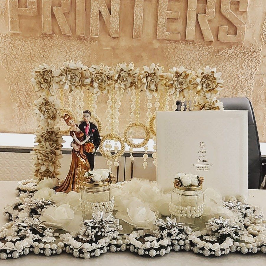 Photo From TROUSSEAU PACKING - By Indera Printers