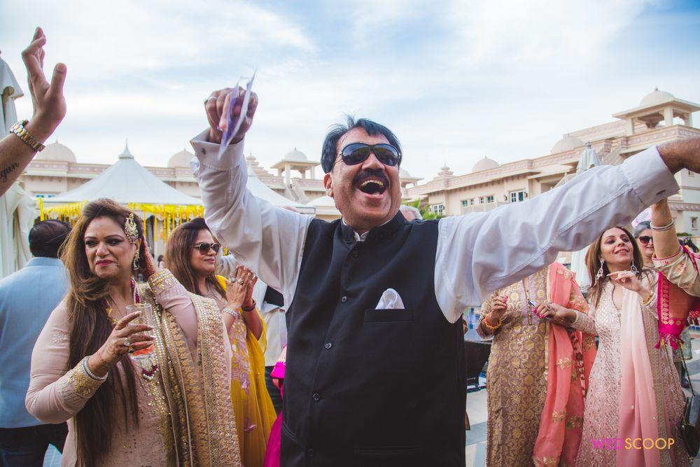Photo From Noor & Krishna - Wedding - By WedScoop