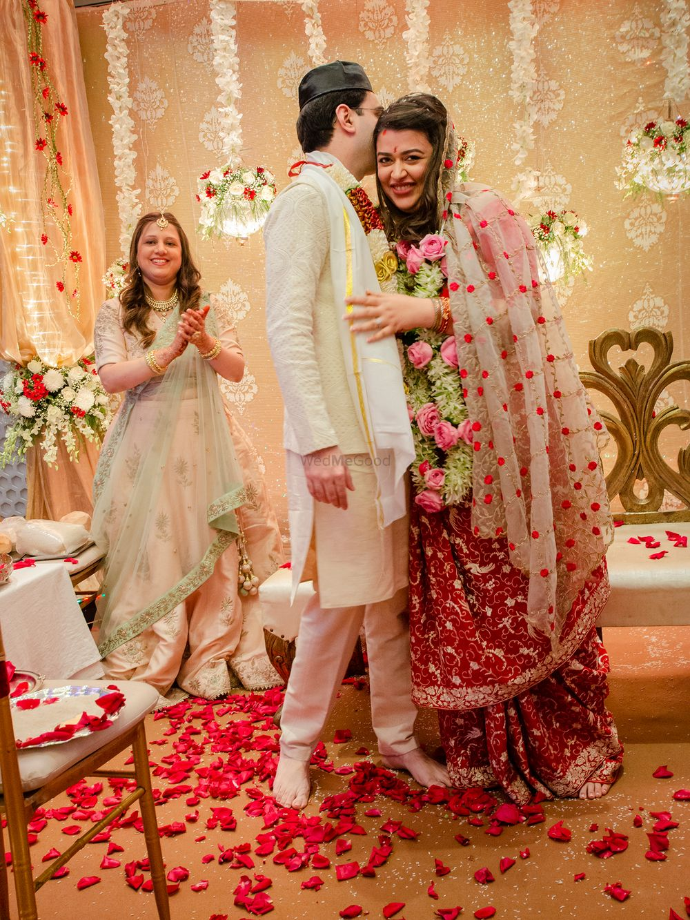 Photo From F + A - By Shweta Poddar Weddings