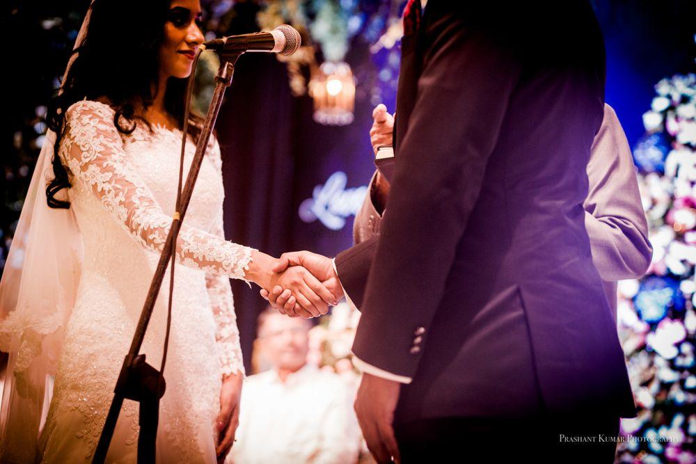 Photo From Reshma + Johan - By Prashant Kumar Photography