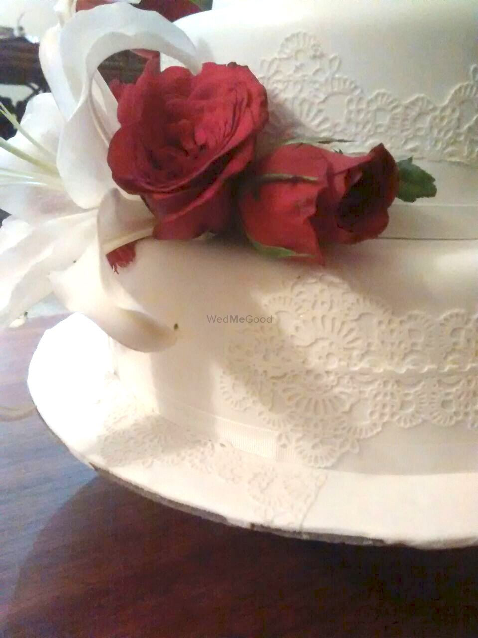 Photo From Wedding Cakes - By TheBakers.in