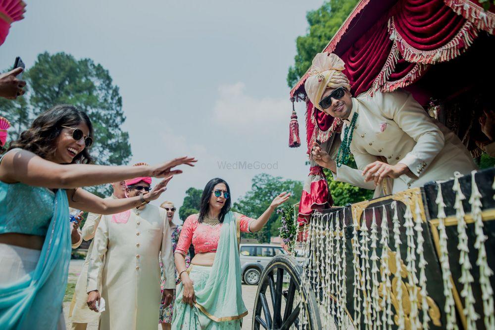 Photo From Anu & Raghu - Nepal Destination wedding - By  Rimi Sen Photography