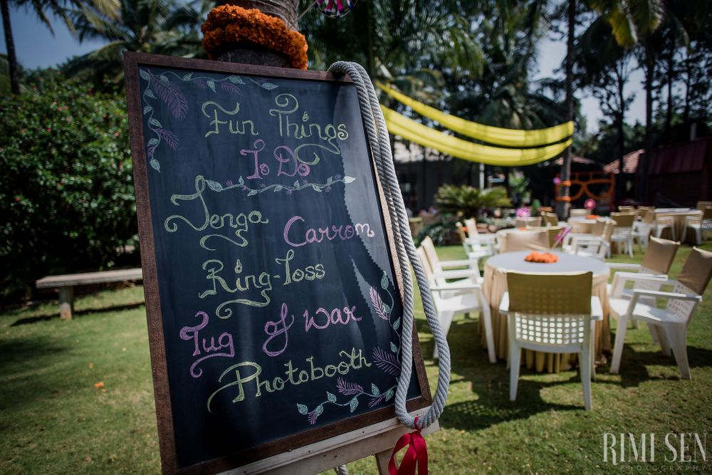 Photo From Signage - By Wedding Tales
