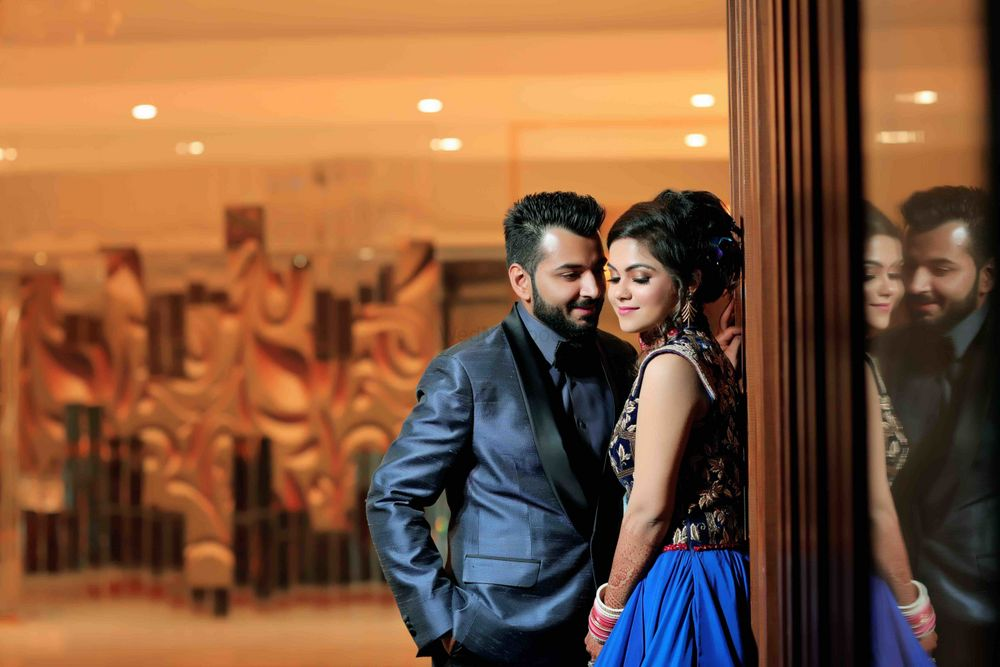 Photo From tushar and mansi  - By The Film Maker