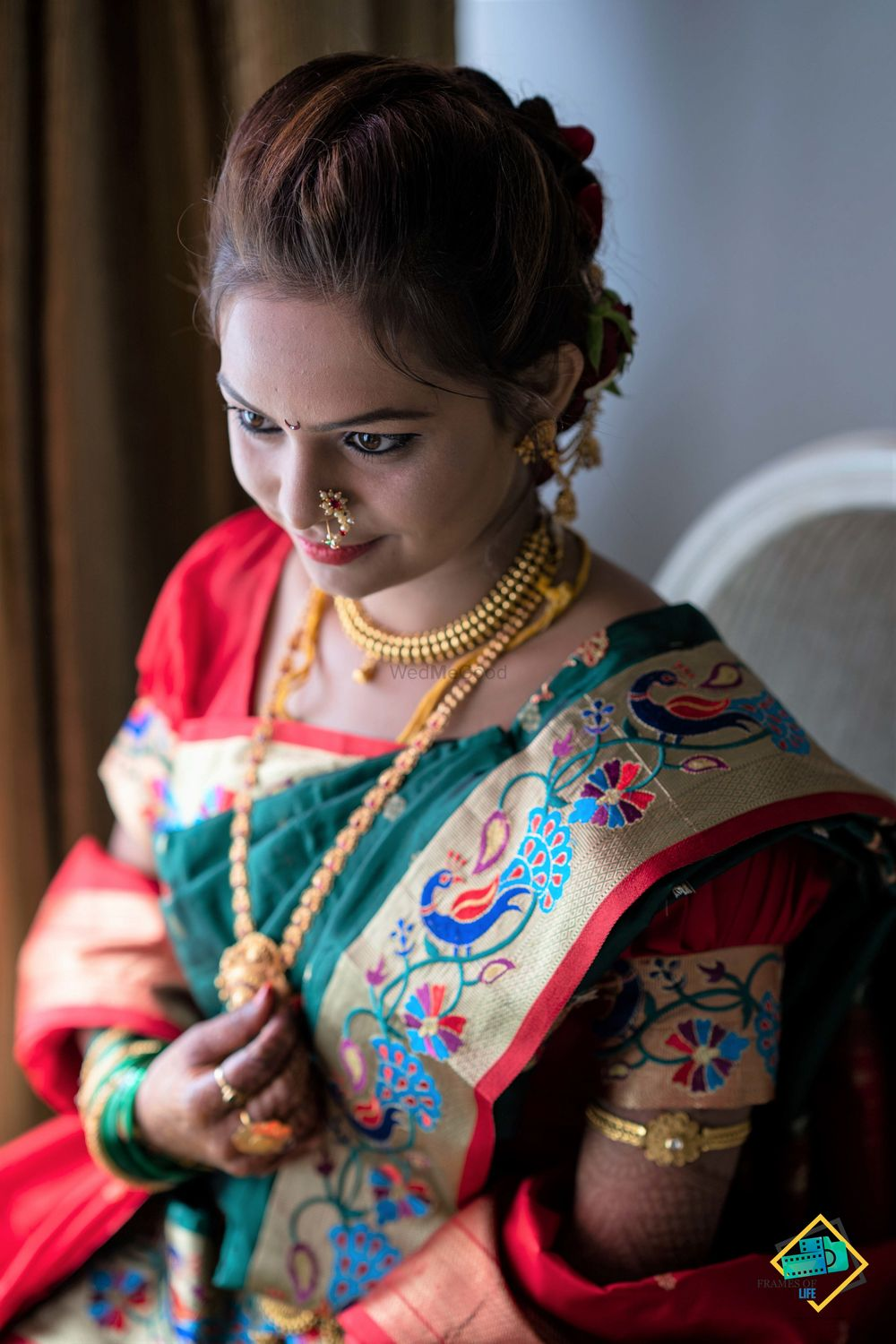 Photo From Tejal Weds Samarjeet - By Frames of Life