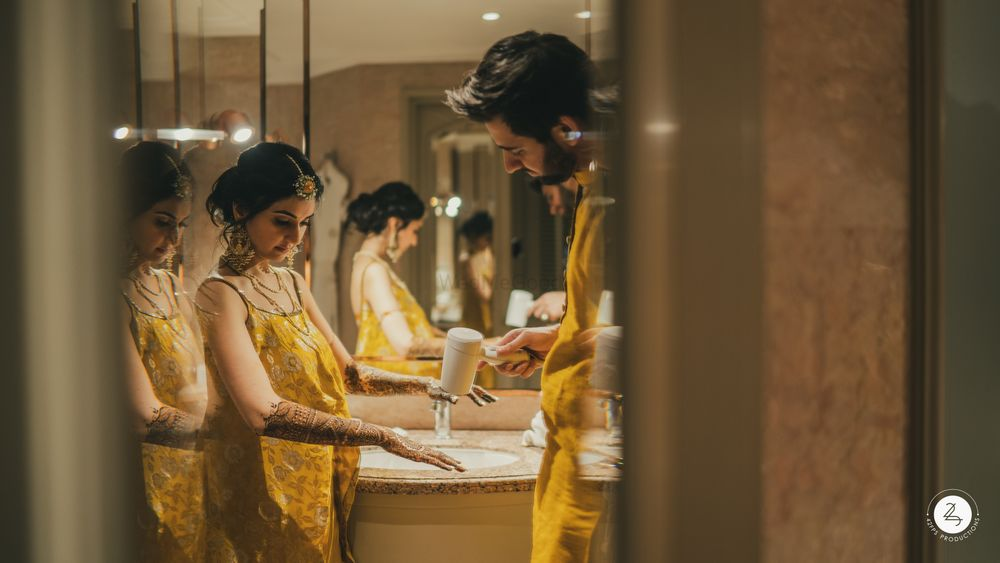 Photo From Anokhi & Akshay - By Weddings by 42fps