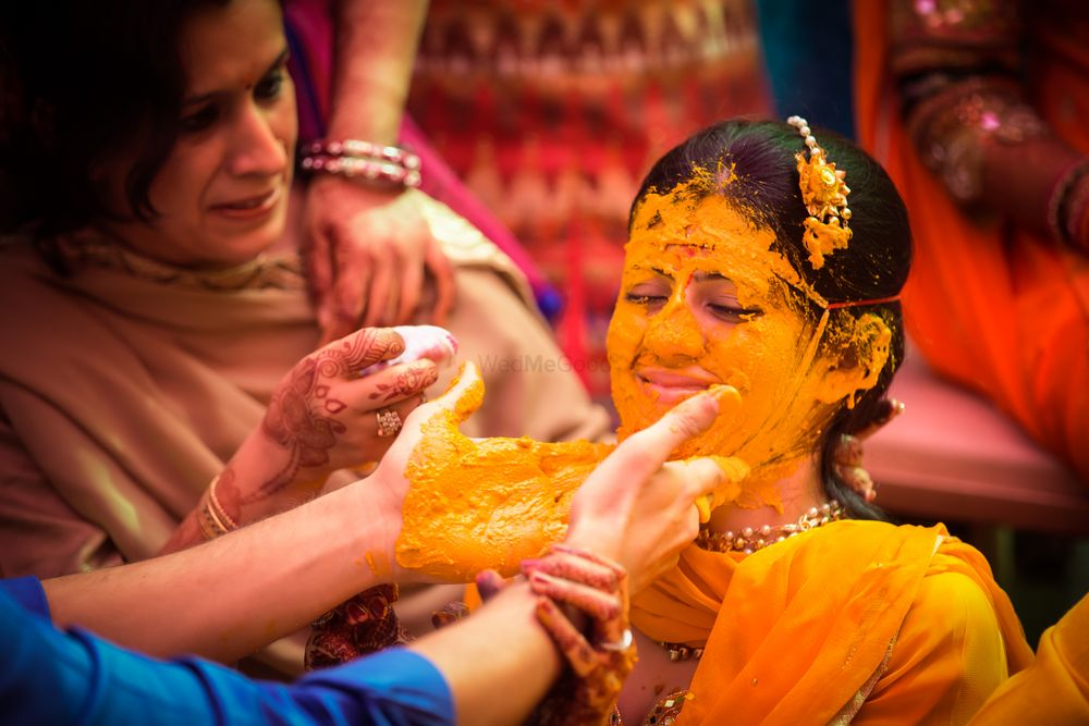 Photo From Sapna & Rohan - By The Seven Vows