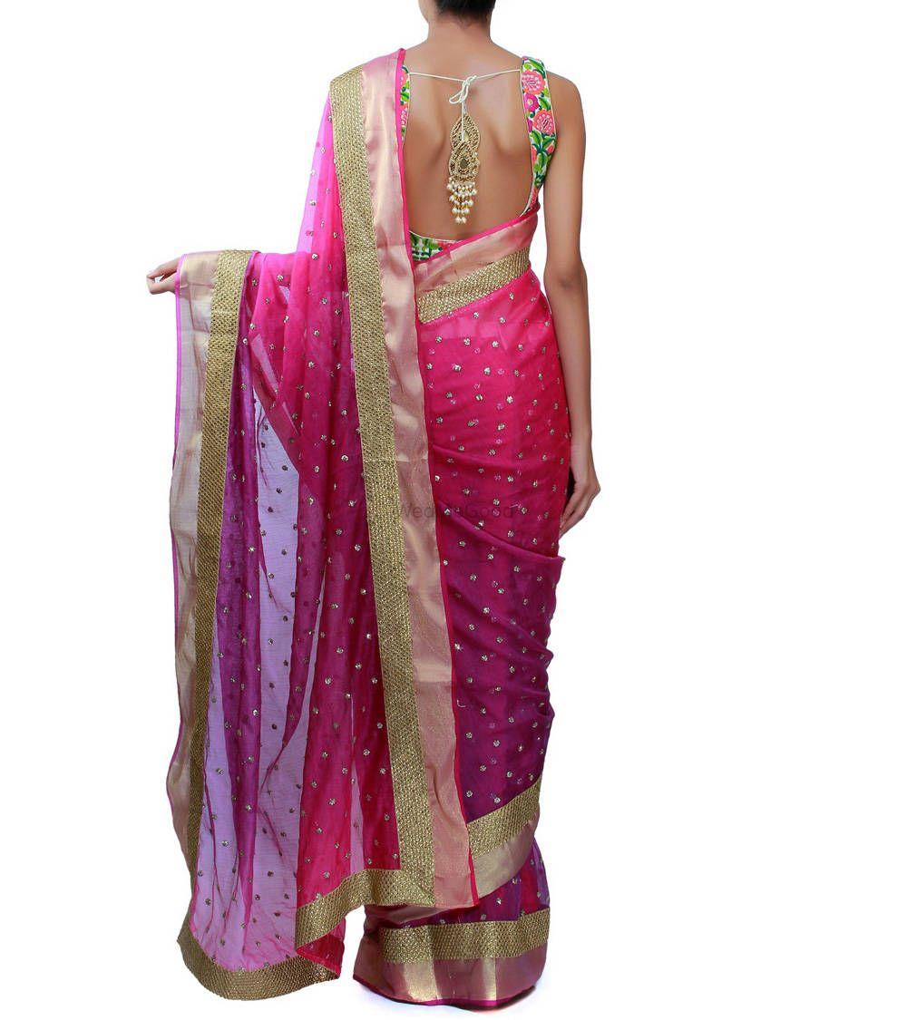Photo From Indian Saree - By Divya Kanakia Clothing