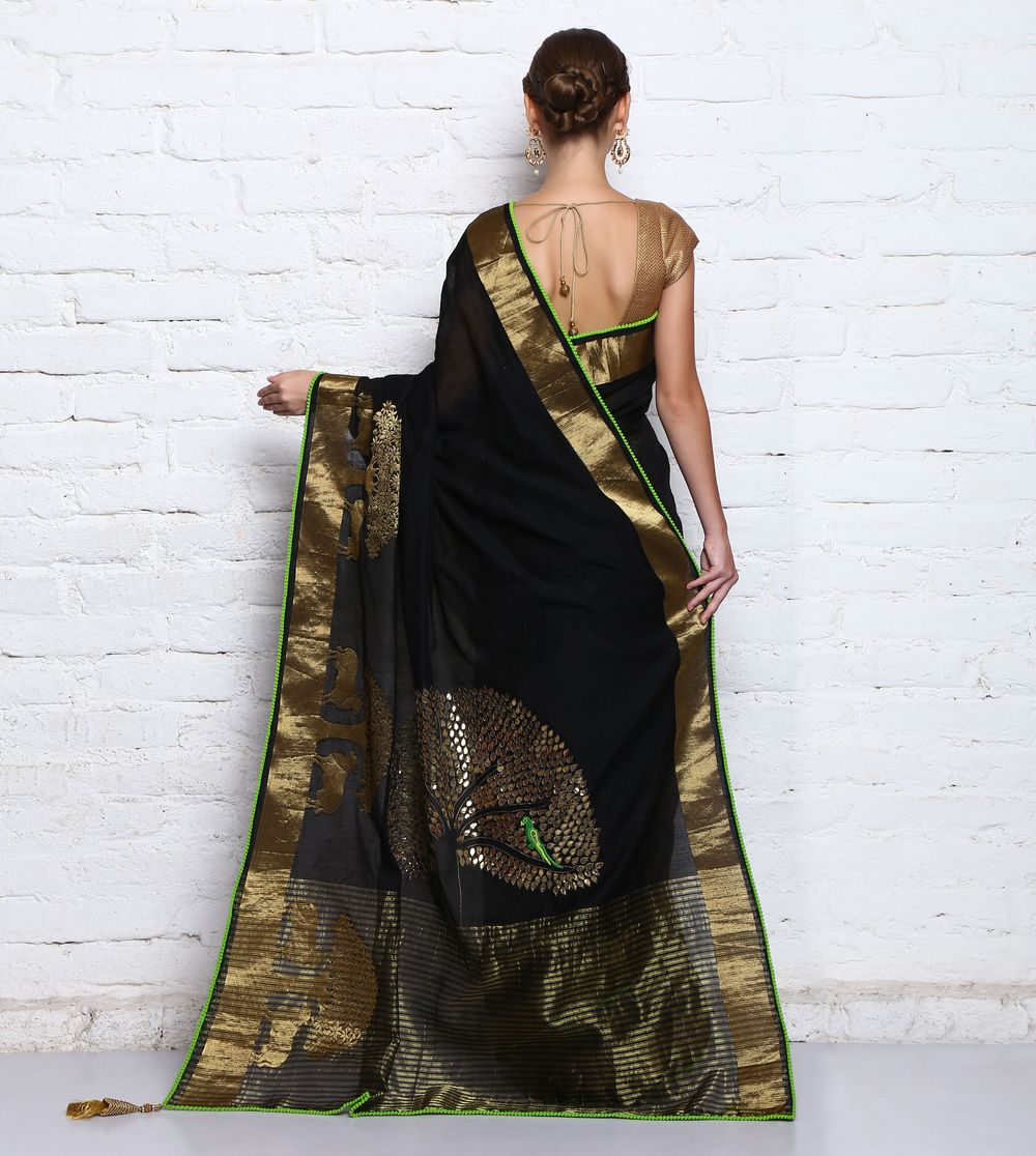 Photo From Indian Saree - By Divya Kanakia Clothing
