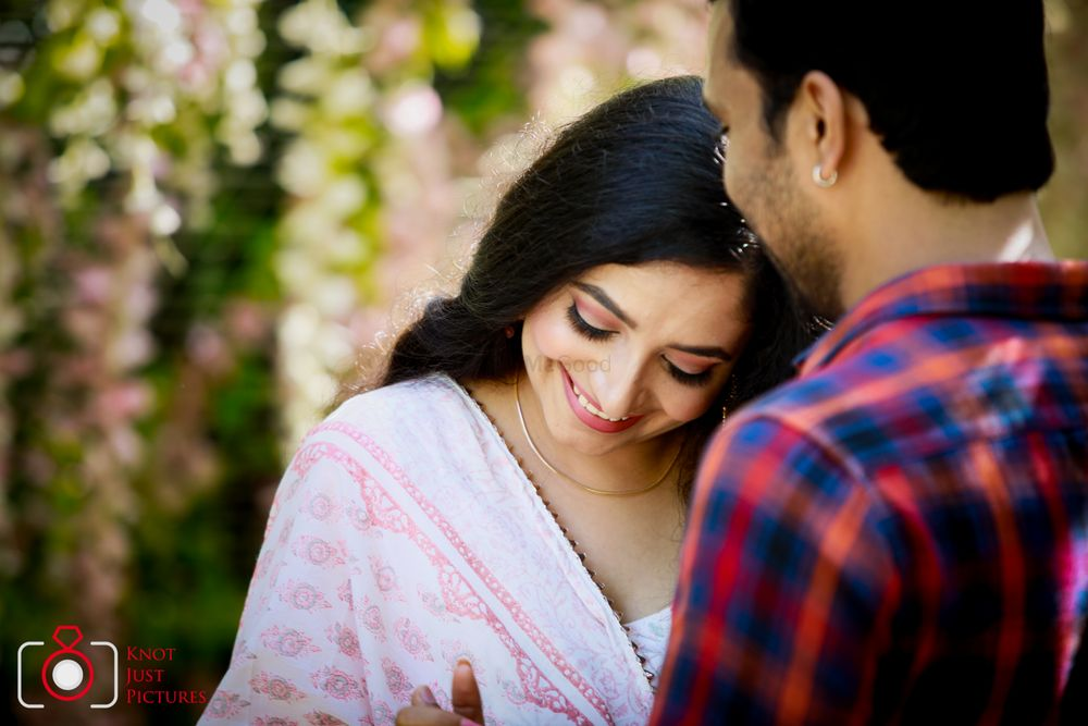 Photo From Riya & Jitender Pre wedding - By Knot Just Pictures