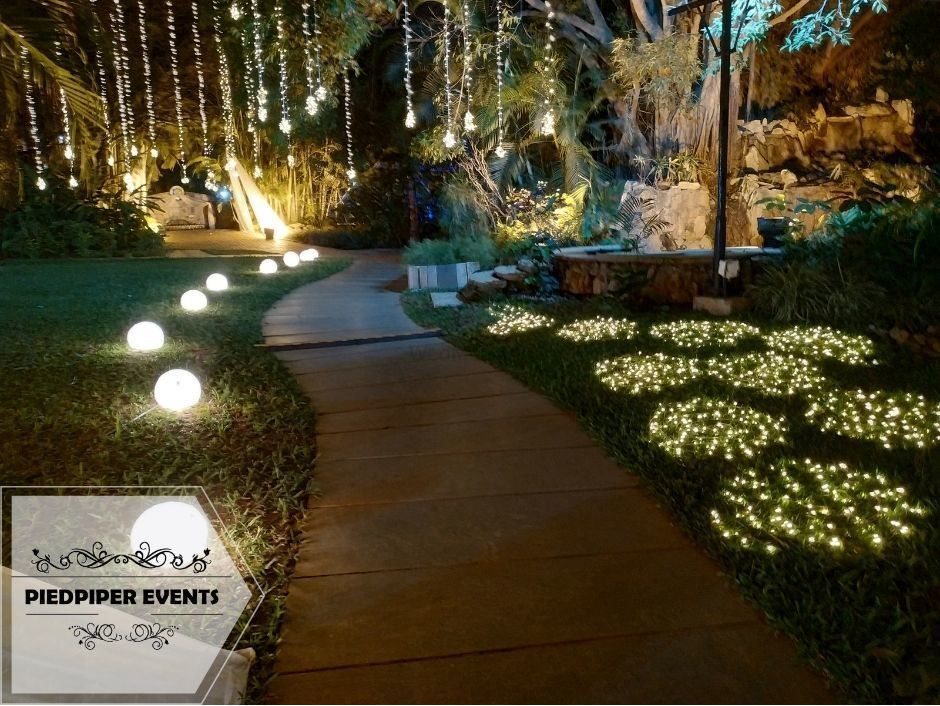 Photo From MARIA & SIDDHARTH WEDDING - By Pied Piper Events