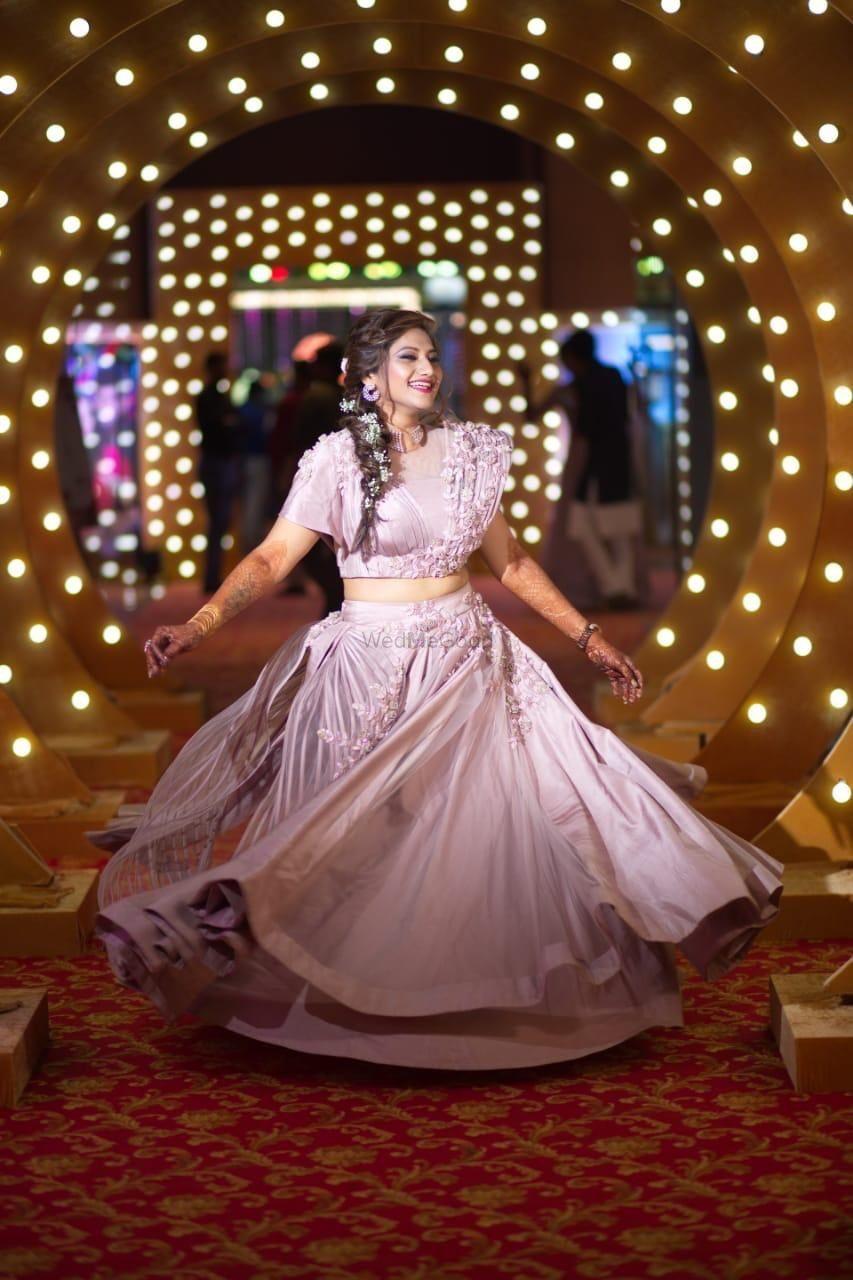 Photo From Bride Aditi dolani - By Aksha Shah Mehendi Designer