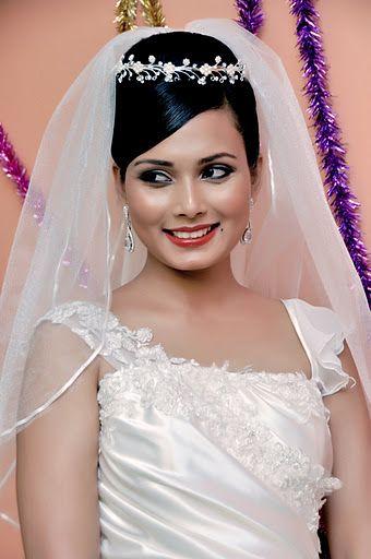 Photo From The Christian Bride_ Lynn - By Nivritti Chandra