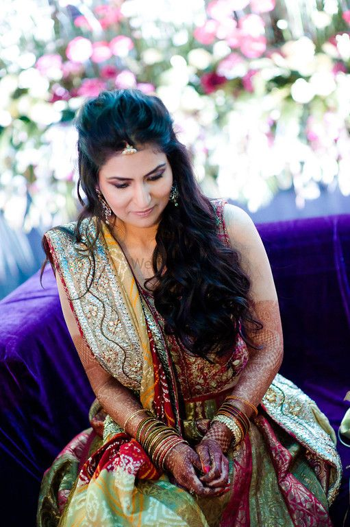 Photo From The Minimalistic Bride & family_Aanchal's Sagar's Wedding Saga - By Nivritti Chandra