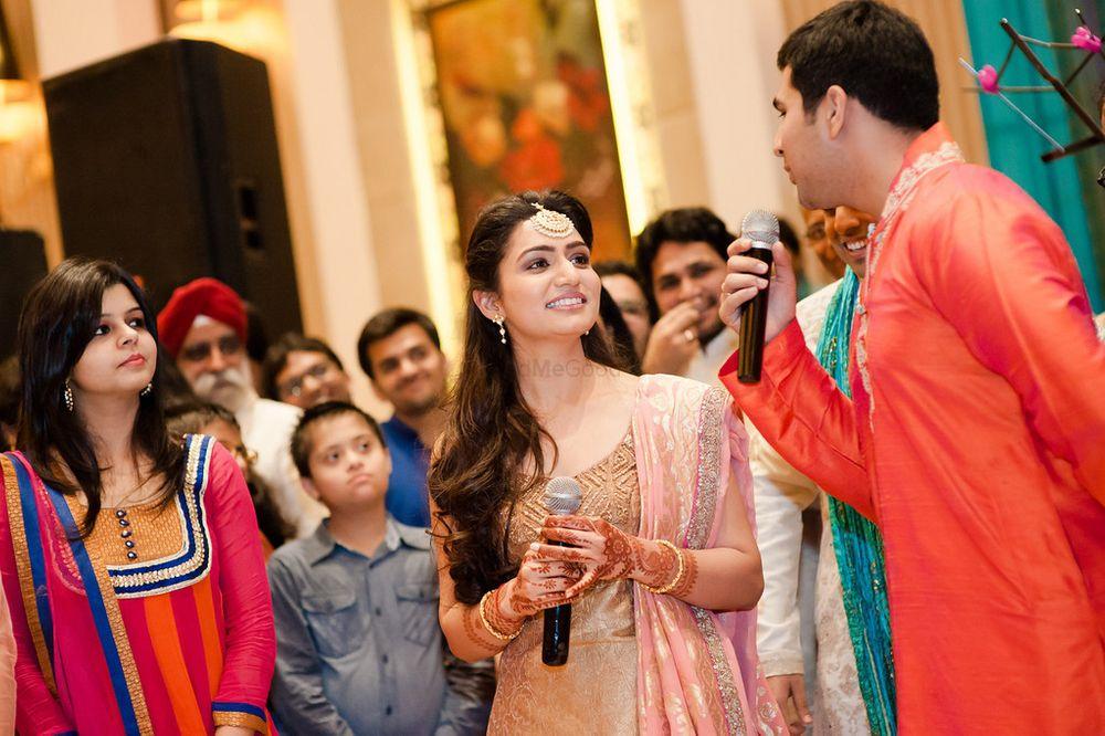 Photo From The Minimalistic Bride & family_Aanchal's Sagar's Wedding Saga - By Nivritti Chandra