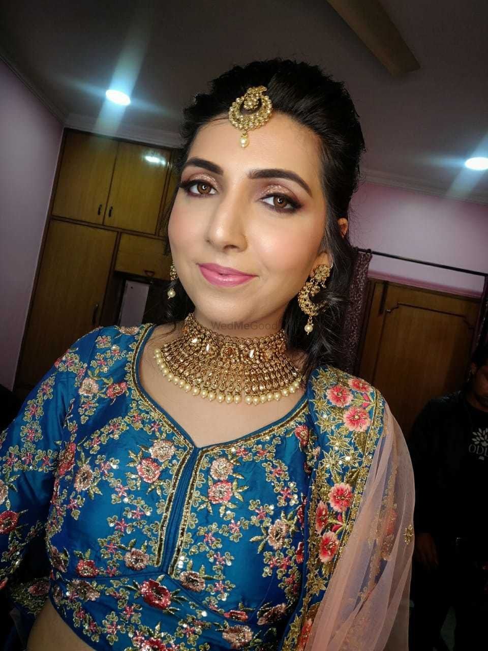 Photo From Party Makeup. - By Makeovers by Anchal