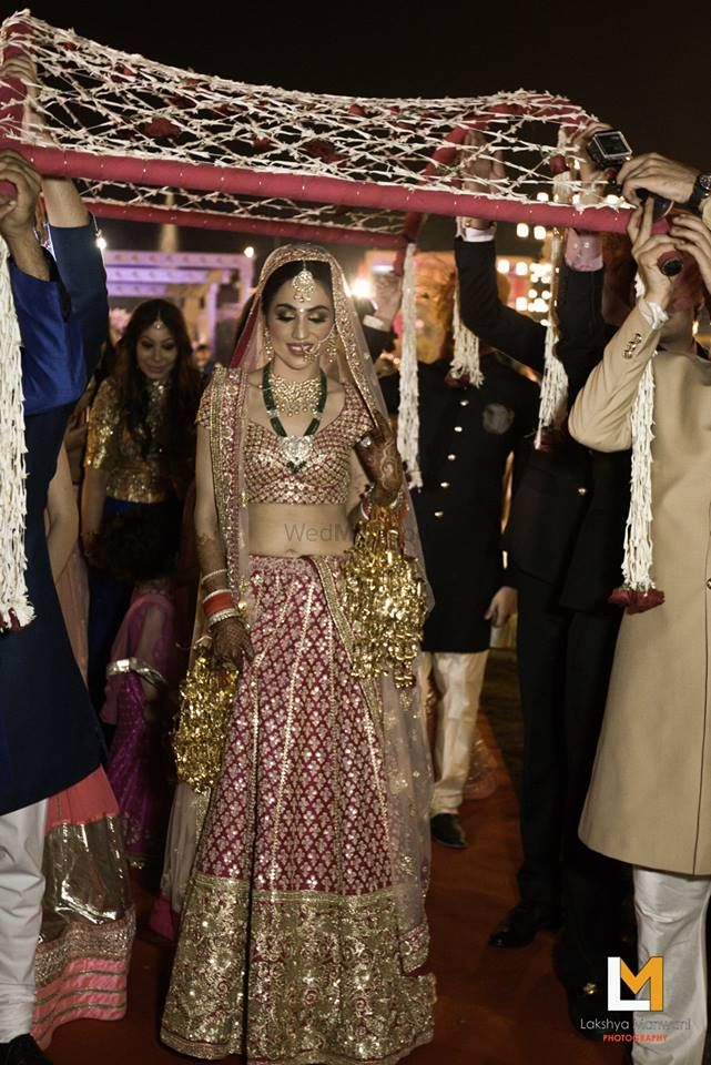 Photo From Sakshi + Navdeep : Grand Wedding  - By Safarnama Films