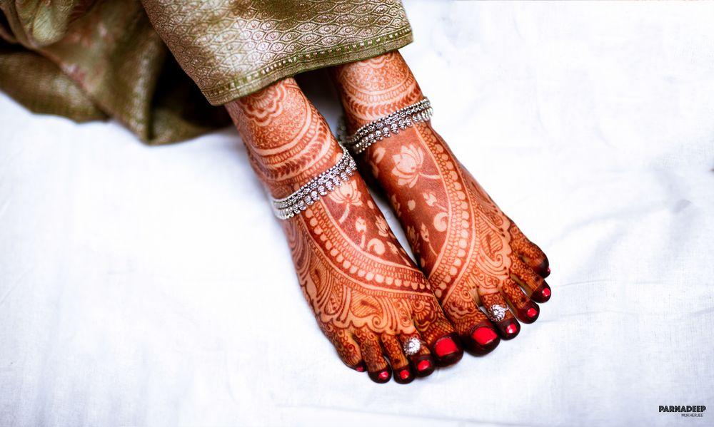 Photo From Vishal  x  Damini* - By Parnadeep Mukherjee Photography