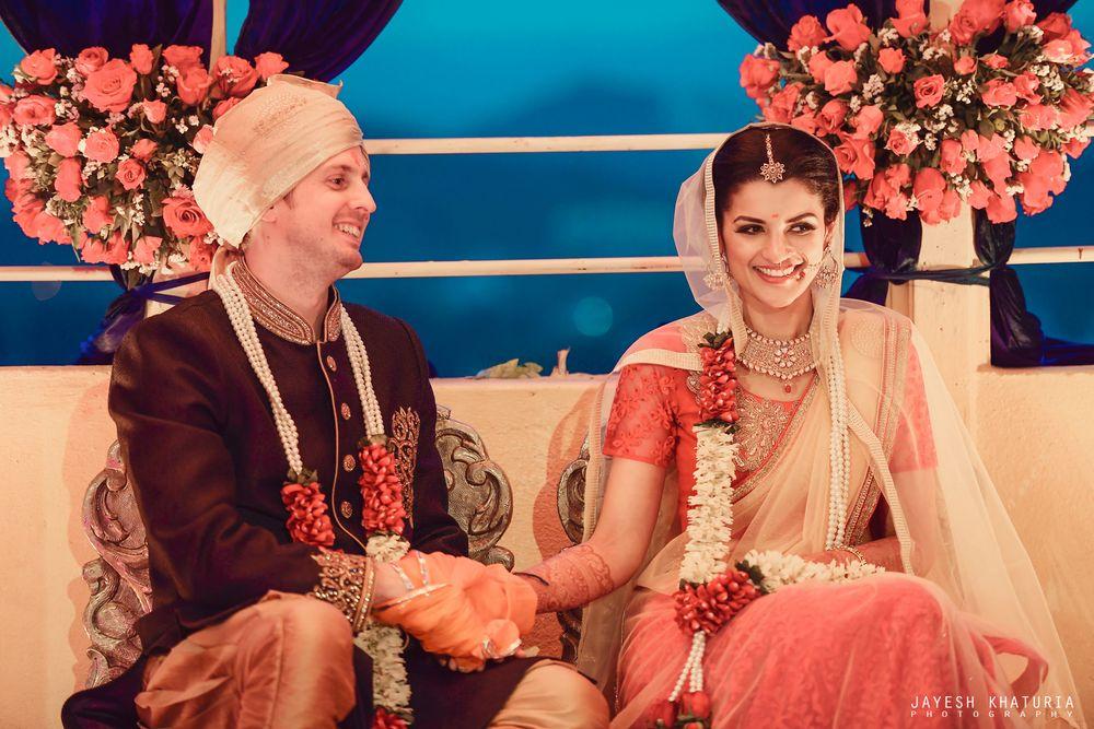 Photo From  Amrita & Marc-Henry | Udaipur, India - By Jayesh Photography
