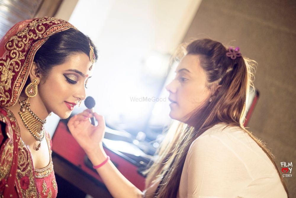 Photo From Sharat & Kriti Wedding - By Film My Story