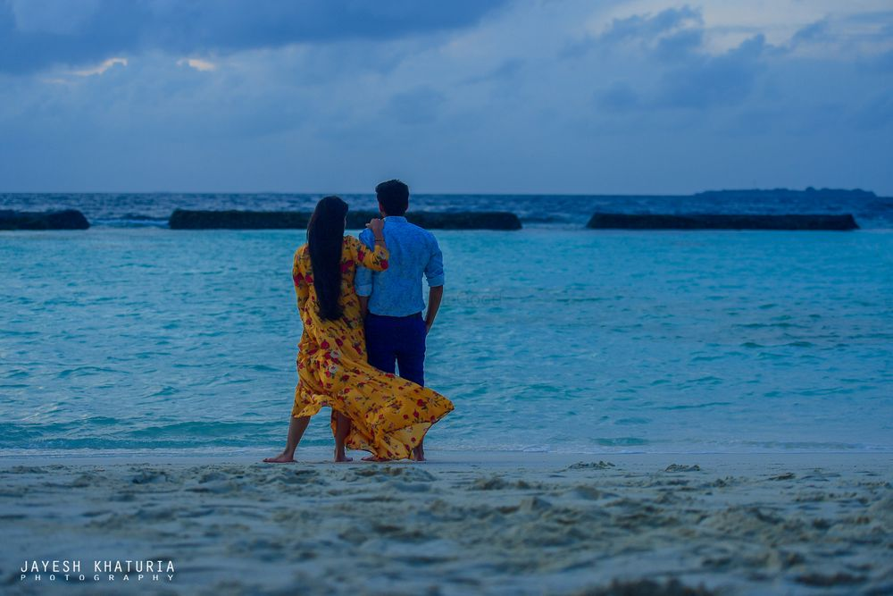 Photo From Pooja & Suraj, Maldives  - By Jayesh Photography